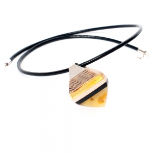 Necklace Amberwood SL1216