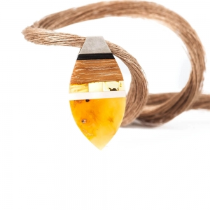 Necklace Amberwood SL1207