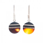 Earrings Amberwood RO7EL