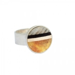 Ring Amberwood RO4R