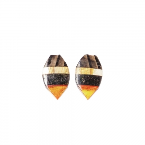 Earrings Amberwood SL2