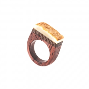 Ring Amberwood RWOOD2