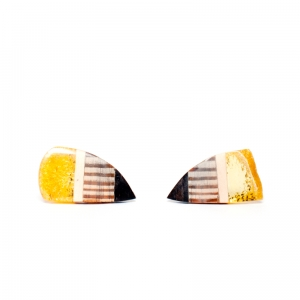 Earrings Amberwood SL1216