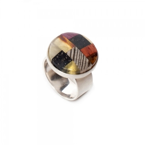 Ring Amberwood SM1205