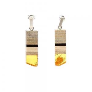 Earrings Amberwood S1207EL