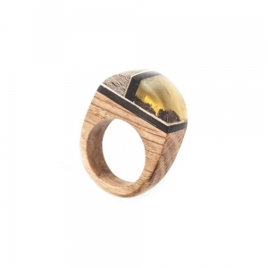 Ring Amberwood RWOOD5