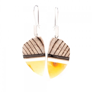 Earrings Amberwood SL1205