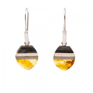 Earrings Amberwood SL1214