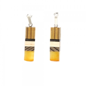 Earrings Amberwood S1203EL